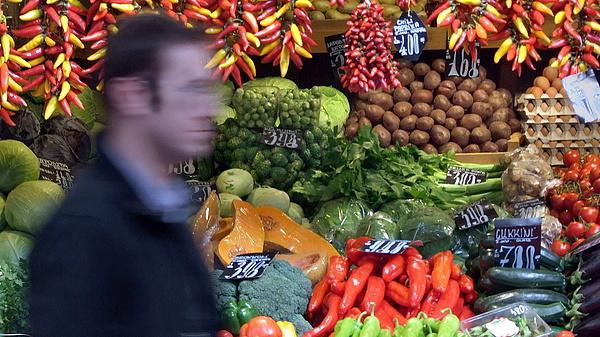 Gombamód szaporodnak a termelői piacok