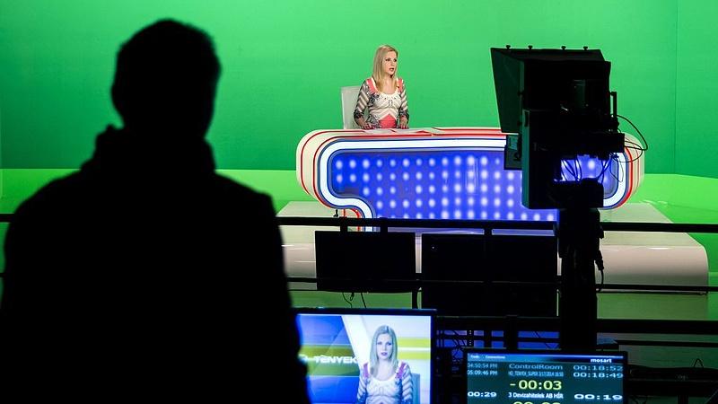 Az MKB Bank hitelezi a TV2-t