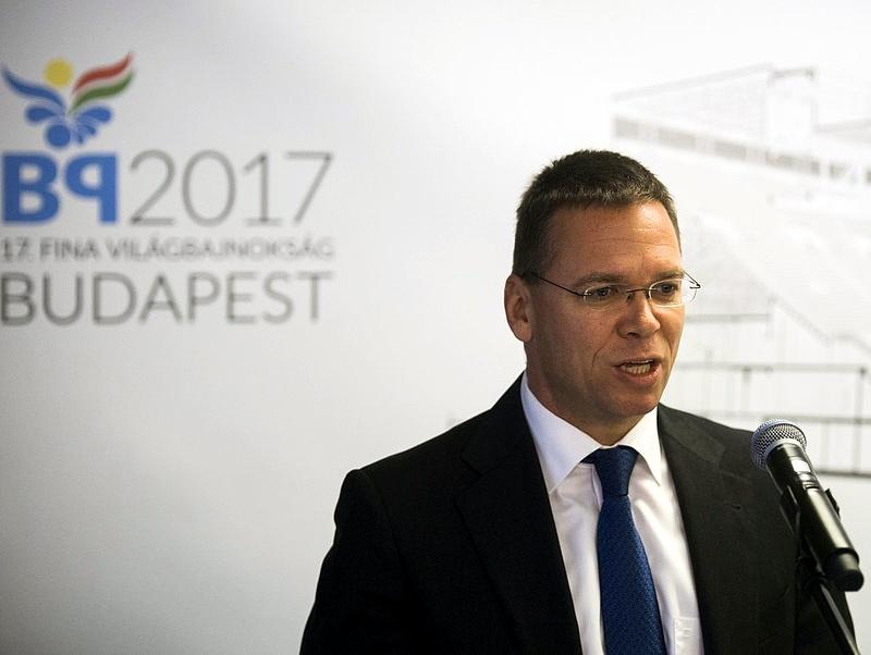 Kompakt és kezelhető méretű olimpiát ígér Budapest Rióban