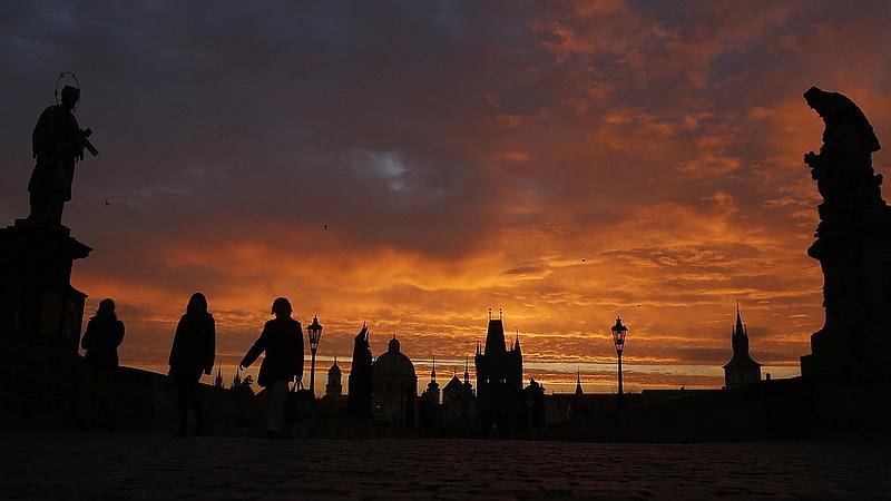 A cseheknél is kitört a pánik a koronavírus miatt? - A biatlon világkupa is elmaradhat