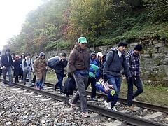 Osztrák külügyminiszter szerint hatékonyan működnek a kerítések