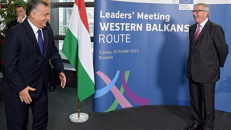 Kiveszik az uniós pénzt Orbán és Kaczynski kezéből?