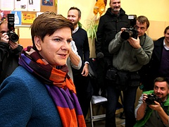 Meglepetés az új lengyel kormányban