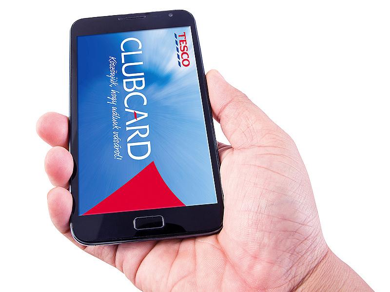 Eltüntetné a pénztárakat a Tesco - óriási változás készül