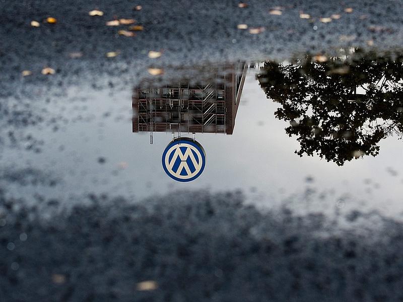Még ez is ráfizetés volt a Volkswagennek