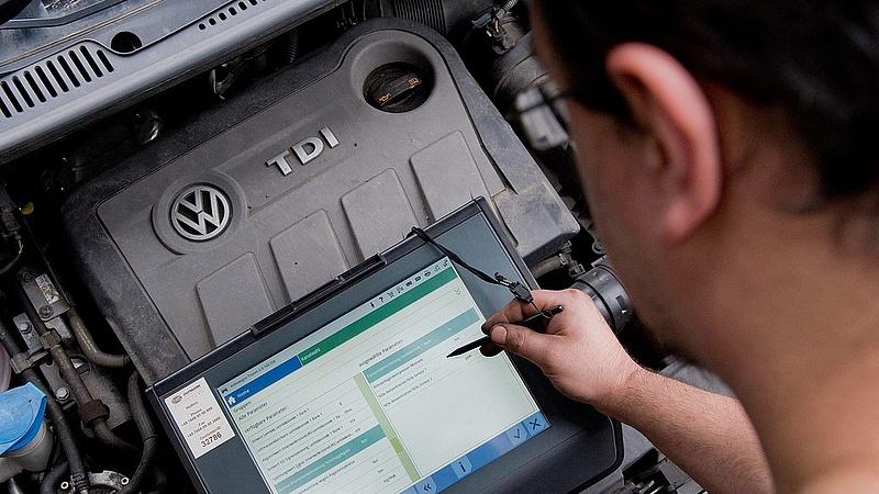 Európában nem fizet a Volkswagen