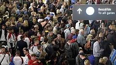 Újra beszóltak a ferihegyi reptér balkáni állapota miatt