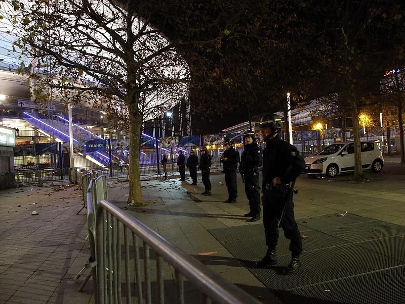 Muzulmánok ellen készült terrortámadás