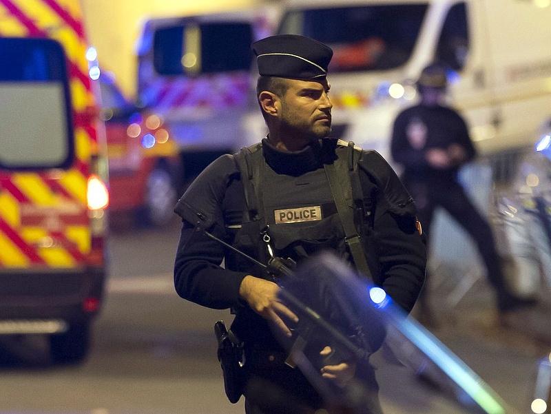 Párizsi horror - több száz halott és sebesült