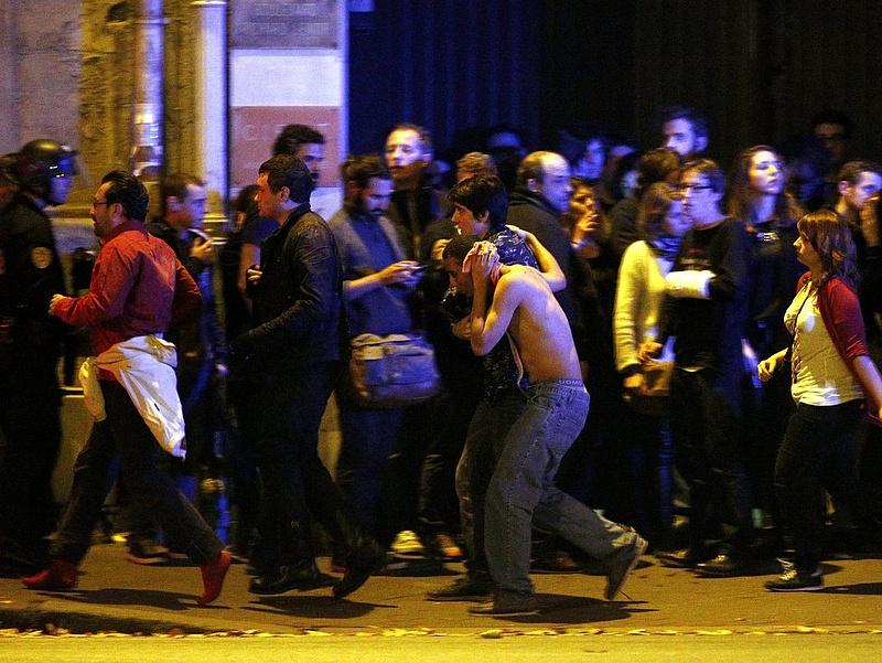 Terrortámadás - még egy elkövetőt azonosítottak