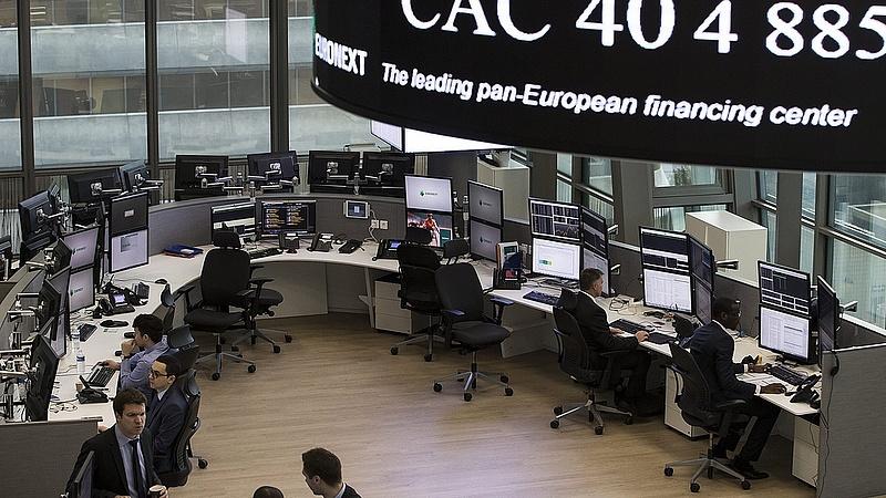 Emelkedéssel indíthatnak a vezető európai piacok