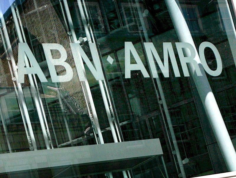 Emelkedett az ABN Amro nyeresége