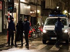 Brüsszel hétfőn is zárva - 16 embert letartóztattak