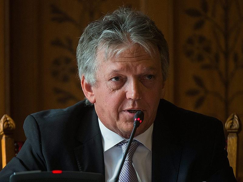 Pleschinger: A világon egyedülálló dolgot tett az MNB