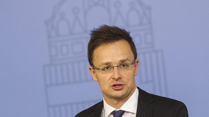Újabb külföldi kritika érte Magyarországot - Szijjártó már vissza is szólt