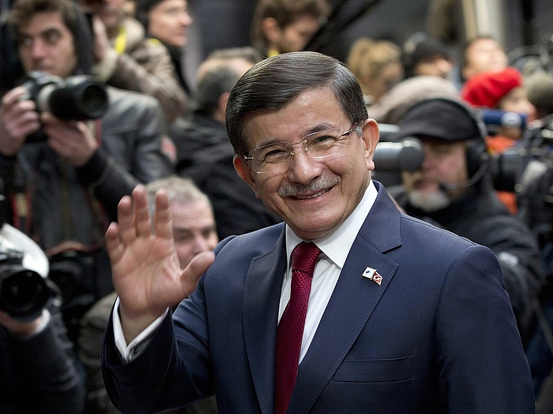Törökország az EU-csatlakozási folyamat felgyorsulását várja