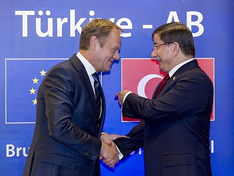 EU-csúcs: ebben állapodtak meg az uniós vezetők