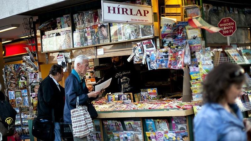 Újabb független lap szűnik meg Magyarországon