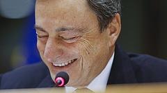 Felgyorsítaná az inflációt az ECB