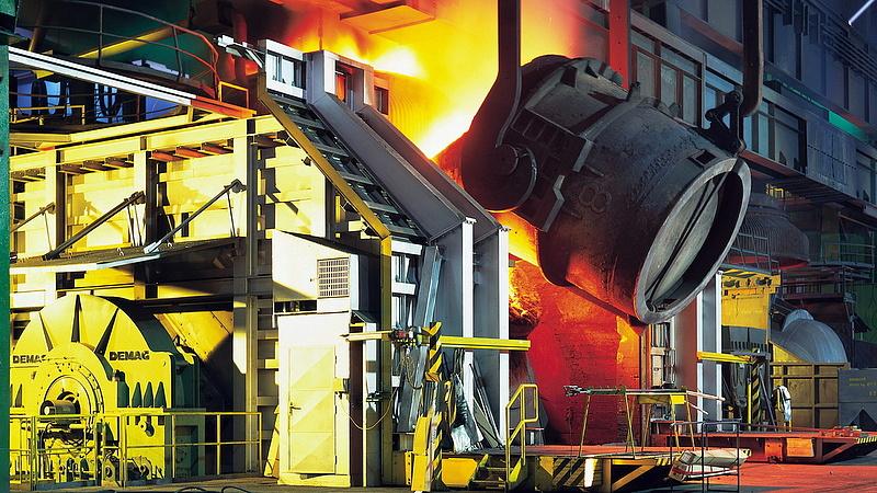 Kínaiaké lett az egyetlen szerb acélgyár
