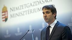 Barcza: még nem dőlt el, hogy lesz-e devizakötvény-kibocsátás
