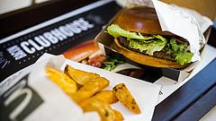 A McDonald's betalált az amerikai közönségnek