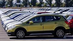 Elképesztő közbeszerzés: sok ezer új autót vesz a magyar állam