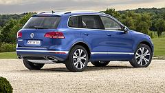 Felszólítást kapott a VW