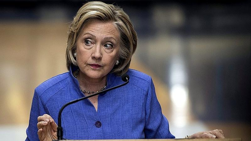 Újabb infókat csepegtettek Clinton levelezéséről