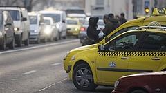 Háromból két budapesti taxis megbukott