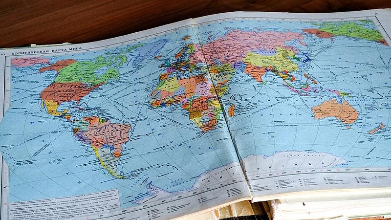 A Világbank kéri a gazdag országokat, hogy figyeljenek a kicsikre