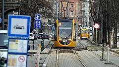 Elfogadták a főváros közlekedésfejlesztési stratégiáját