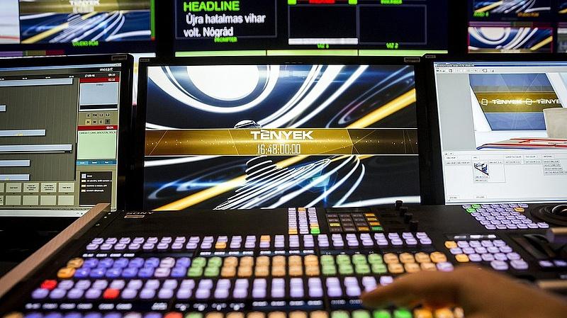 A kormány több száz millióval segítette meg a TV2-t