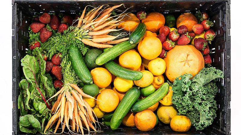 Nem elég csak zöldségeket és gyümölcsöket enni - figyelmeztet a szakember
