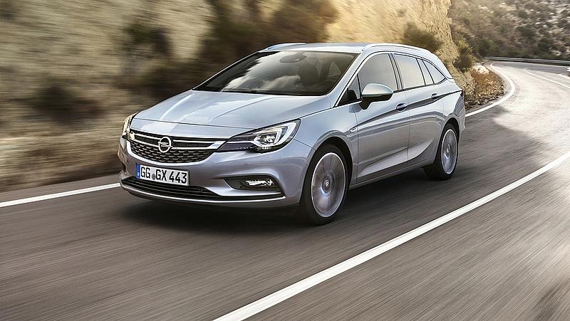 Ezt tervezi az Opel Magyarországon
