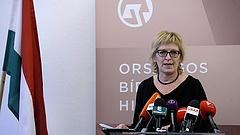 OBT: Handó Tünde sorozatosan törvényt sértett