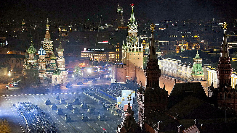 Úgy tűnik, megbékéltek a magyarok Oroszországgal