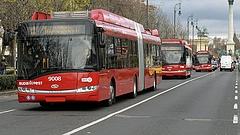 Újabb nagy siker a lengyel buszgyárnál