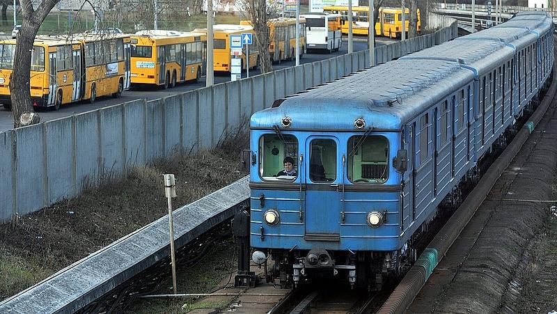 Káoszt hoz a 3-as metró felújítása?