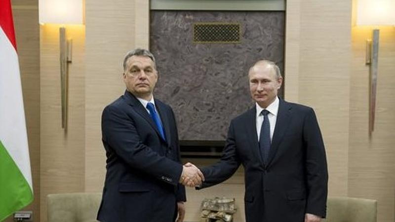 Orbán szerint Paks-2 az évszázad üzlete