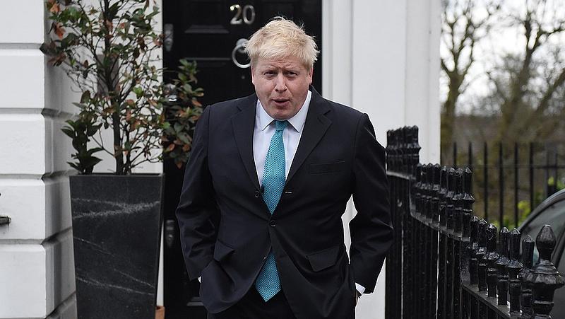 Megdöbbentő pálfordulás: Boris Johnson mindent előre sejtett