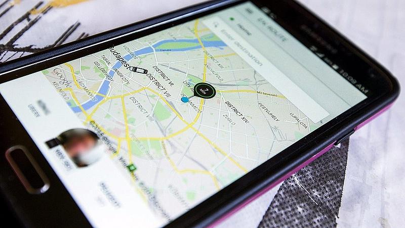 Retteghetnek a volt Uber-sofőrök? - a NAV kikérte adataikat a holland hatóságtól