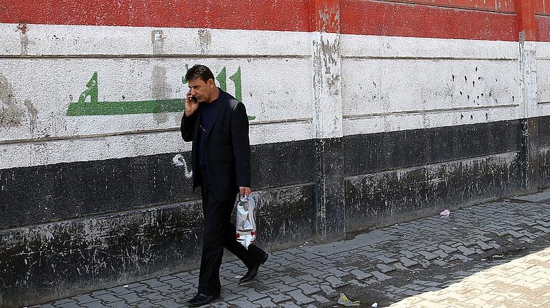 Tíz év alatt újjá lehet építeni Irakot?