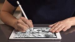 Nagyot újít az Apple az Ipad kínálatában