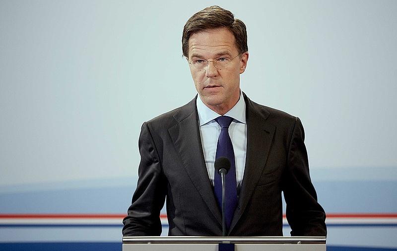 Hét hónapig tartott a kormányalakítás Hollandiában