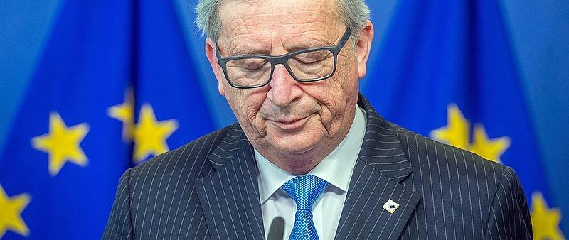 Juncker: súlyos hiba lenne megszakítani a tárgyalásokat a törökökkel