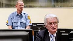 Életfogytiglani börtönt kért az ügyészség a volt boszniai szerb elnökre