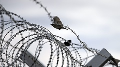 Magyar lyuk tátong a schengeni határon