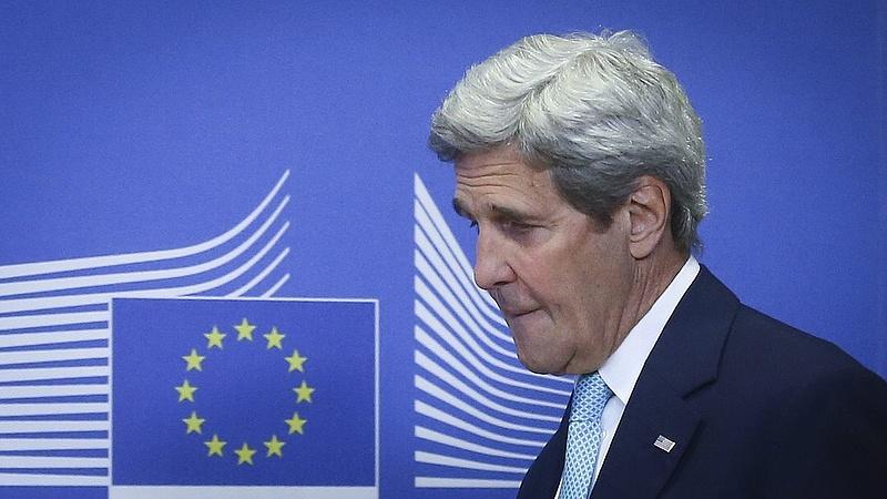 John Kerry: az idei klímacsúcs jelenti a világ utolsó reményét