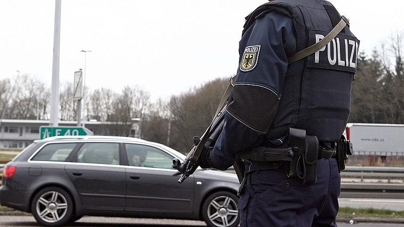Folytatódik a terror: újra lecsaptak Németországra